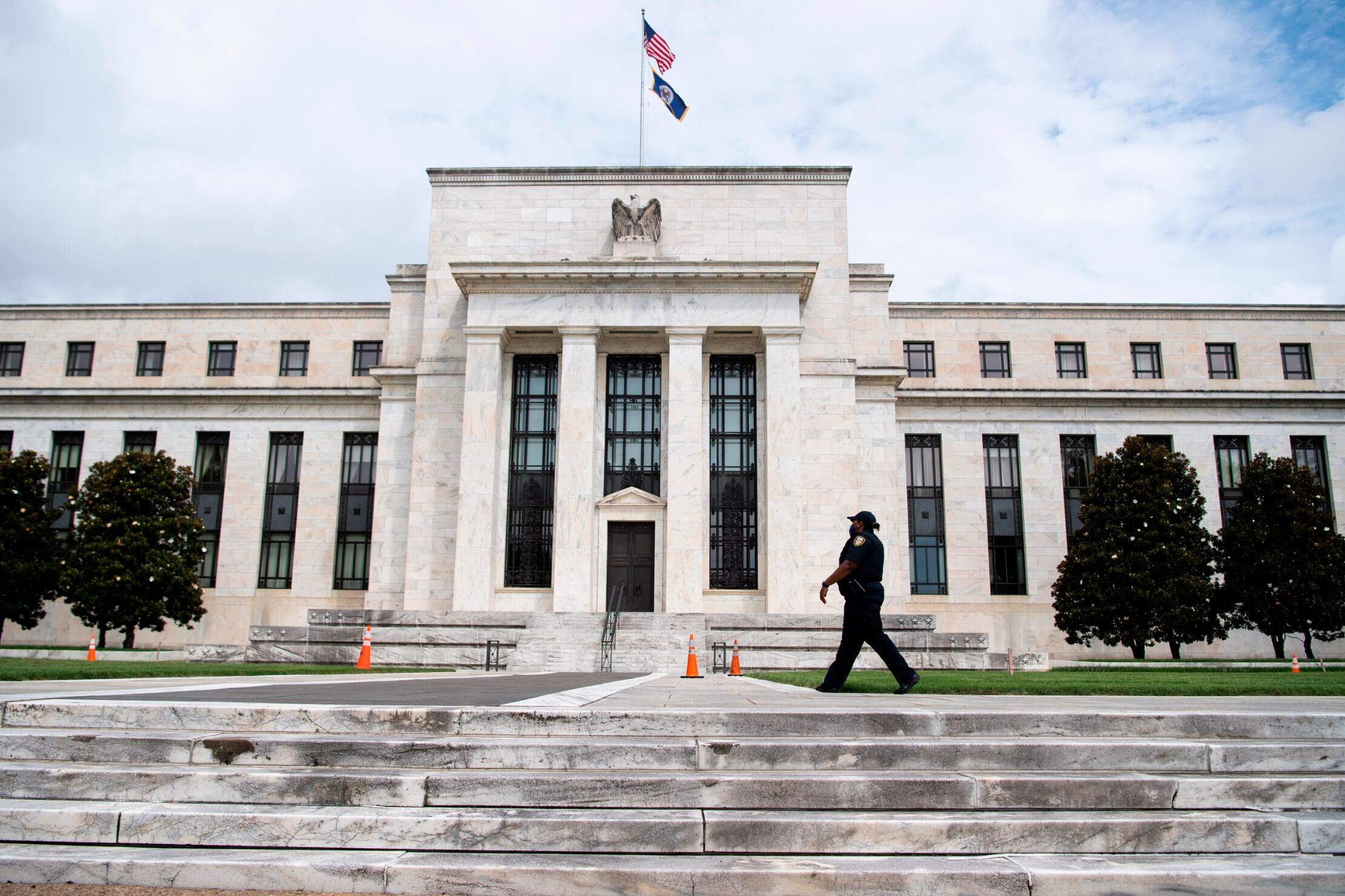 History taught the Fed a lesson. Will that be enough?
