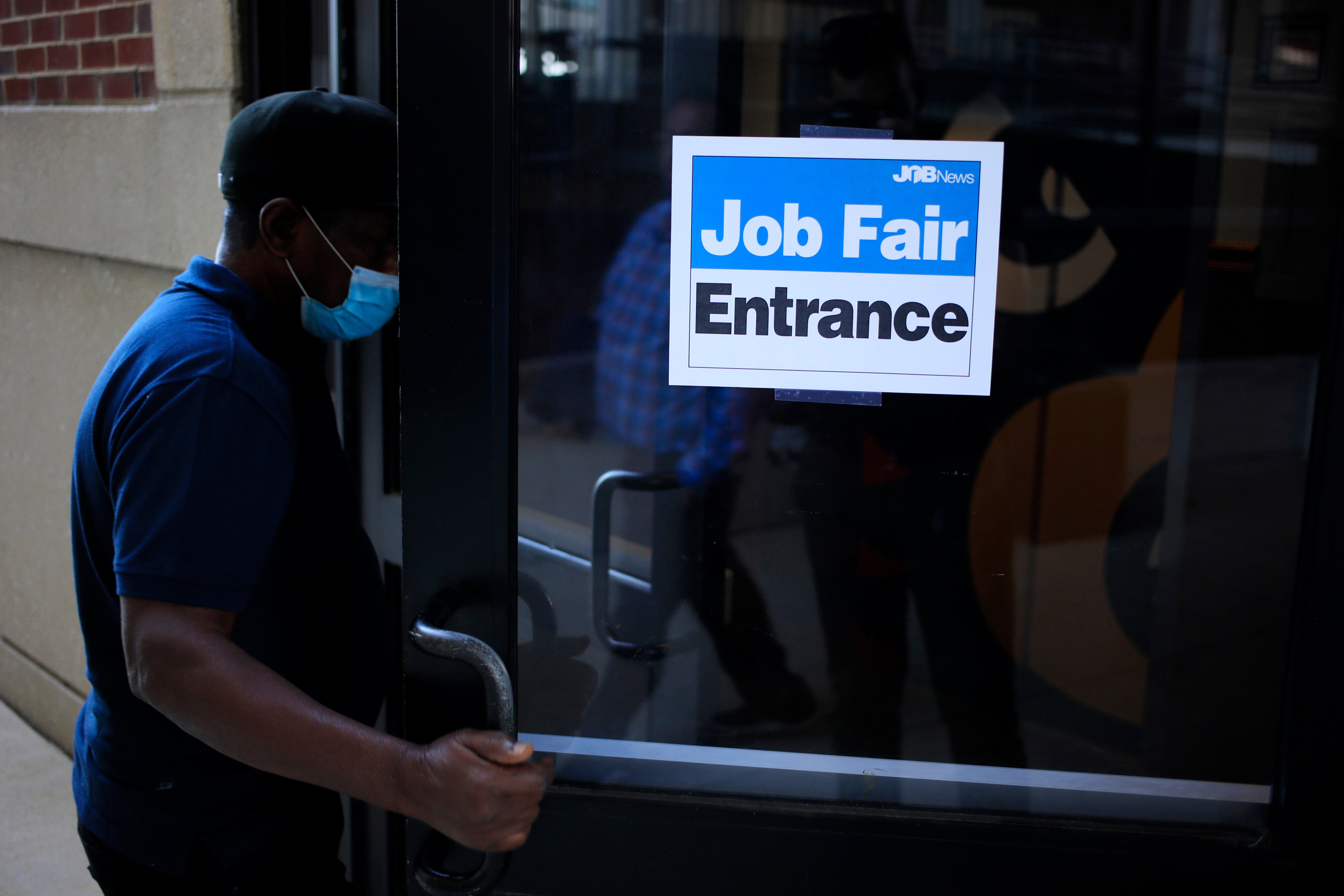 The big picture on jobs is still grim