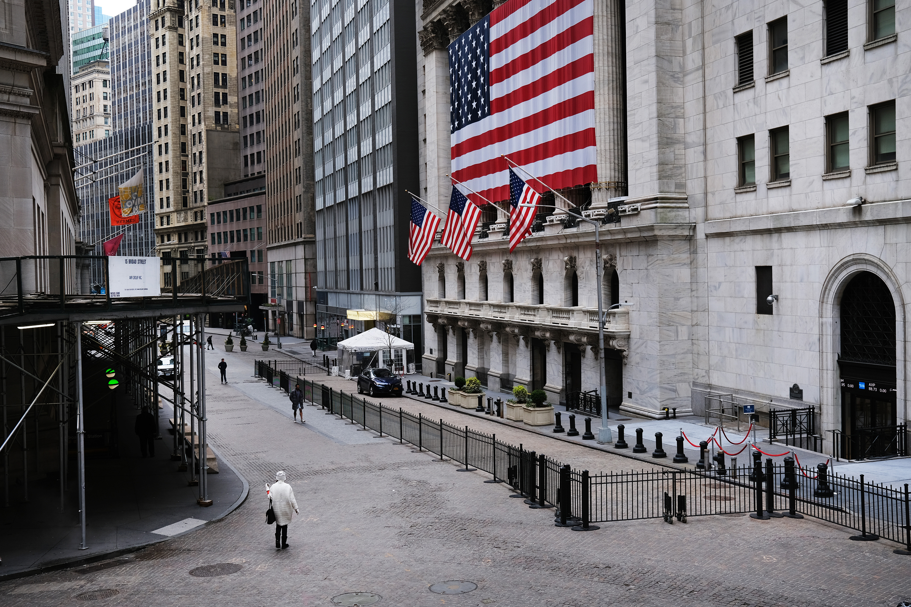 Why stock markets are stuck in limbo