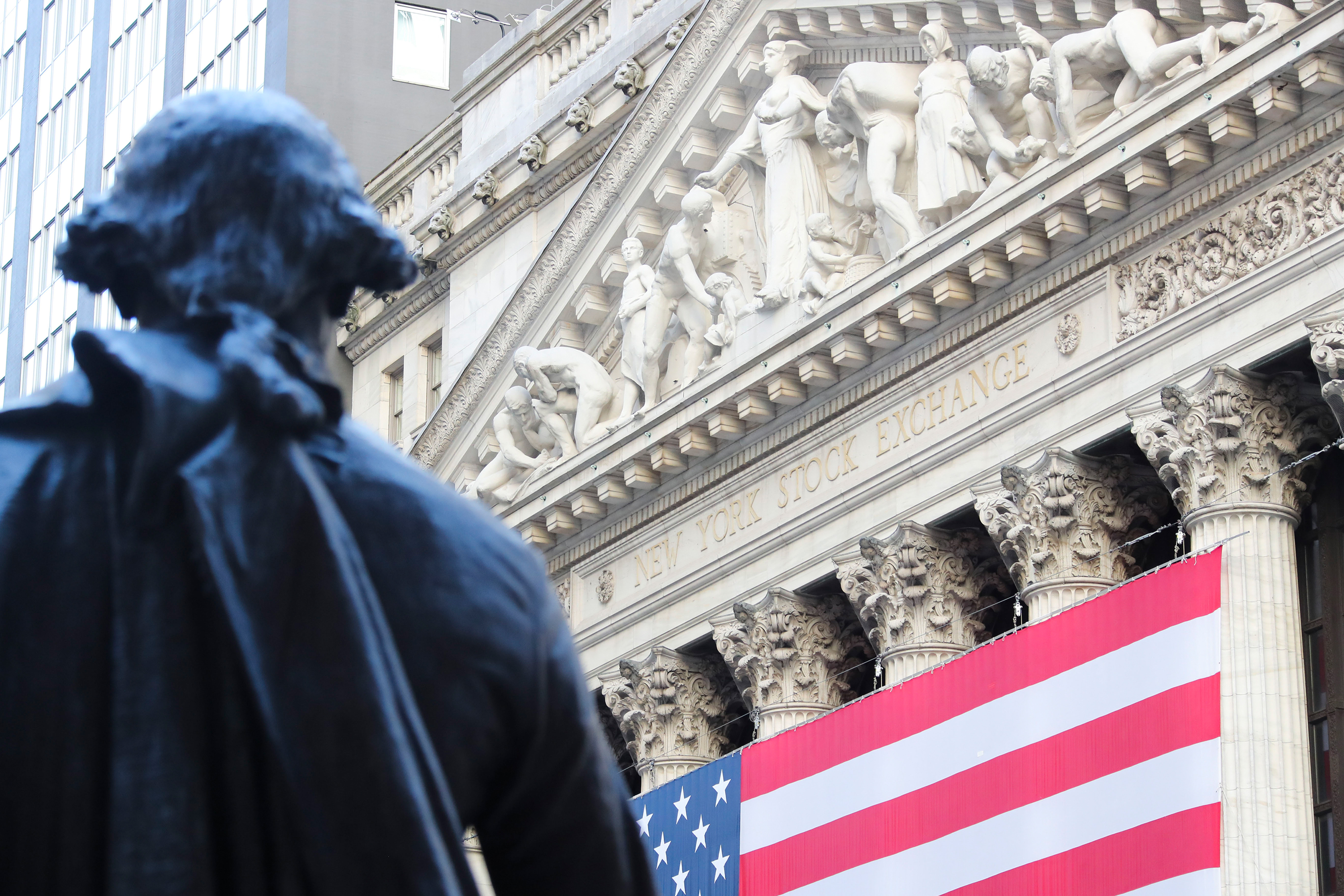 The Dow has spiked nearly 4,000 points in a week. That doesn't mean the crisis is over