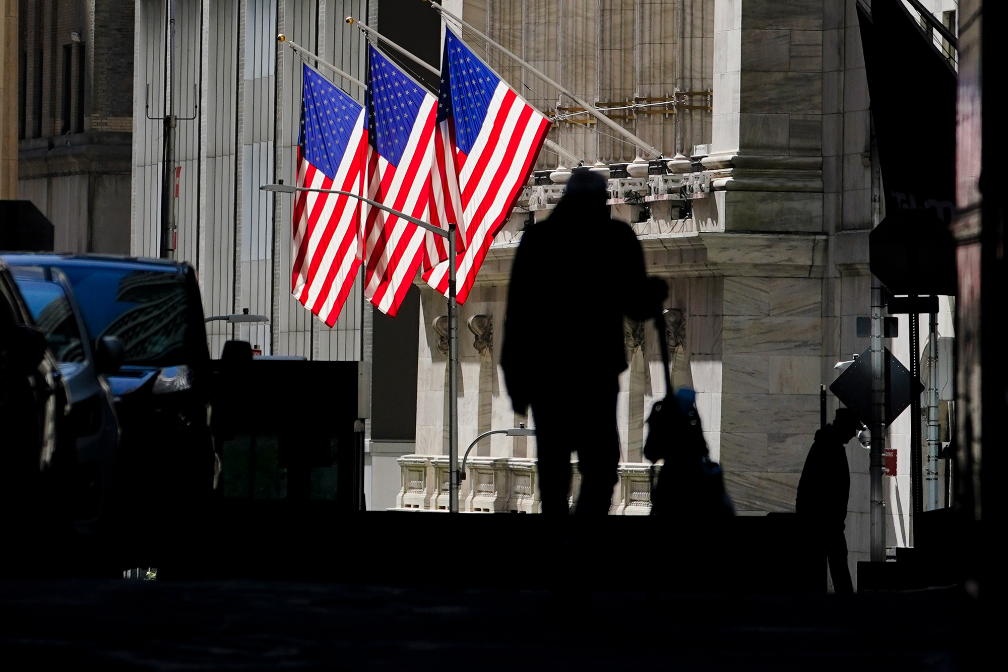 Wall Street really wants Congress to pass a stimulus package