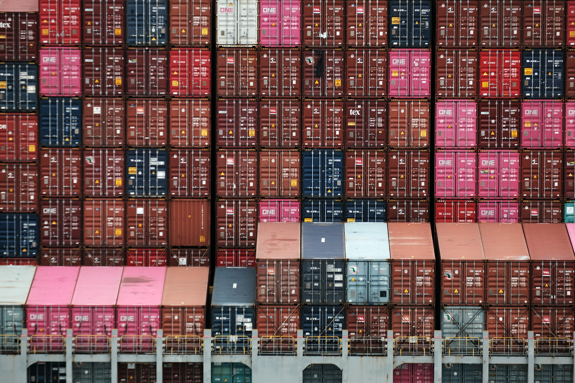 Why some say the worst of the supply chain woes are near an end