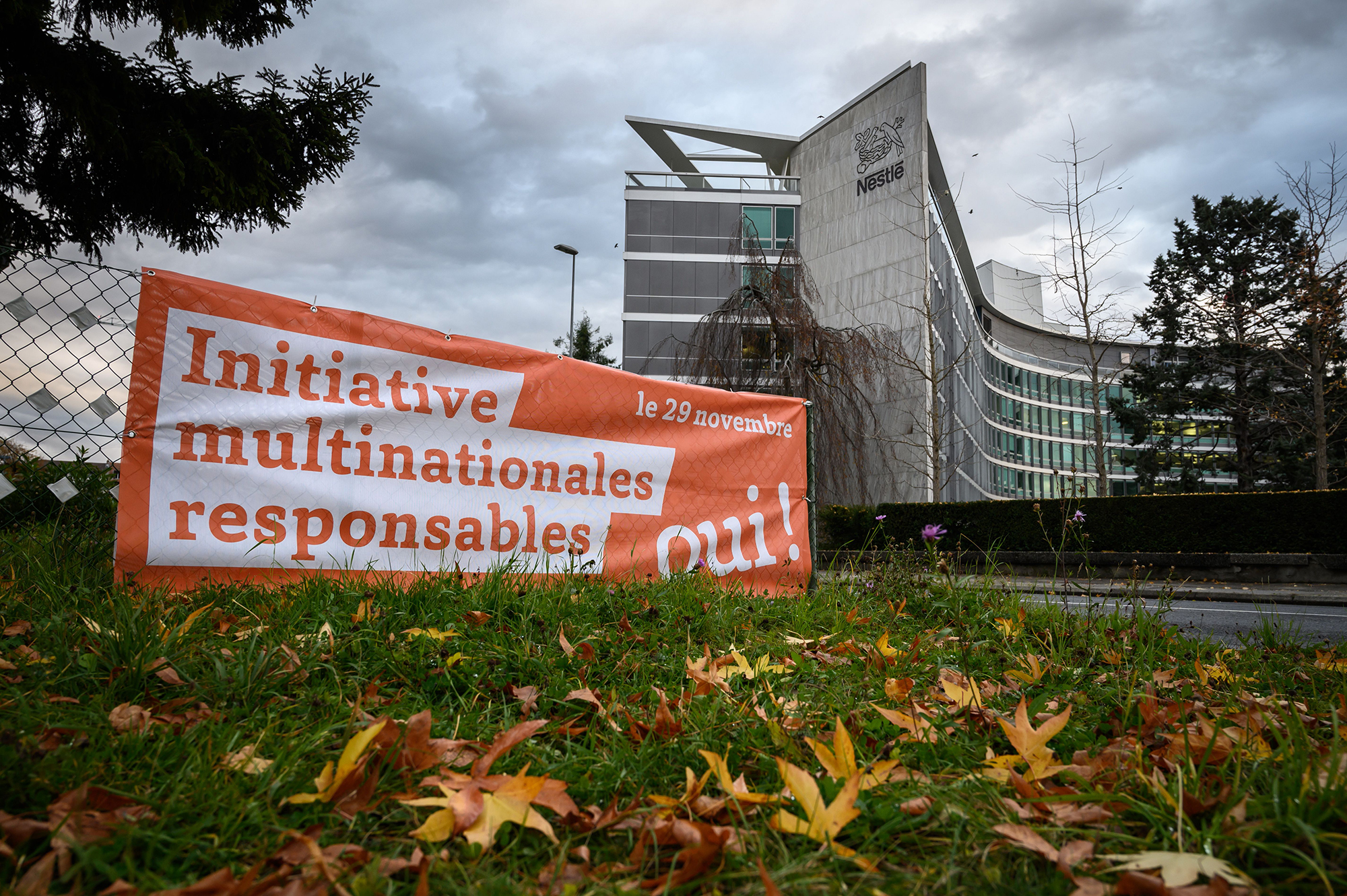 Switzerland votes against boosting business liability for rights abuses abroad