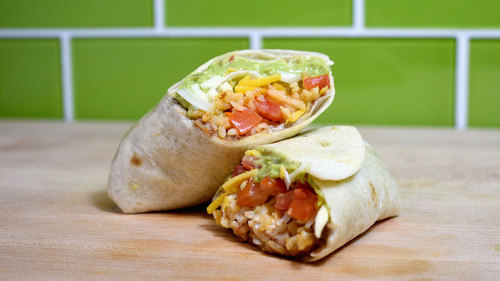 Image for Taco Bell is saying goodbye to its 7-Layer Burrito and other classics to make room for two new menu items