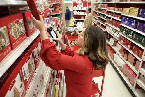 Image for Target expands childcare and paid family leave benefits as retailers battle for talent