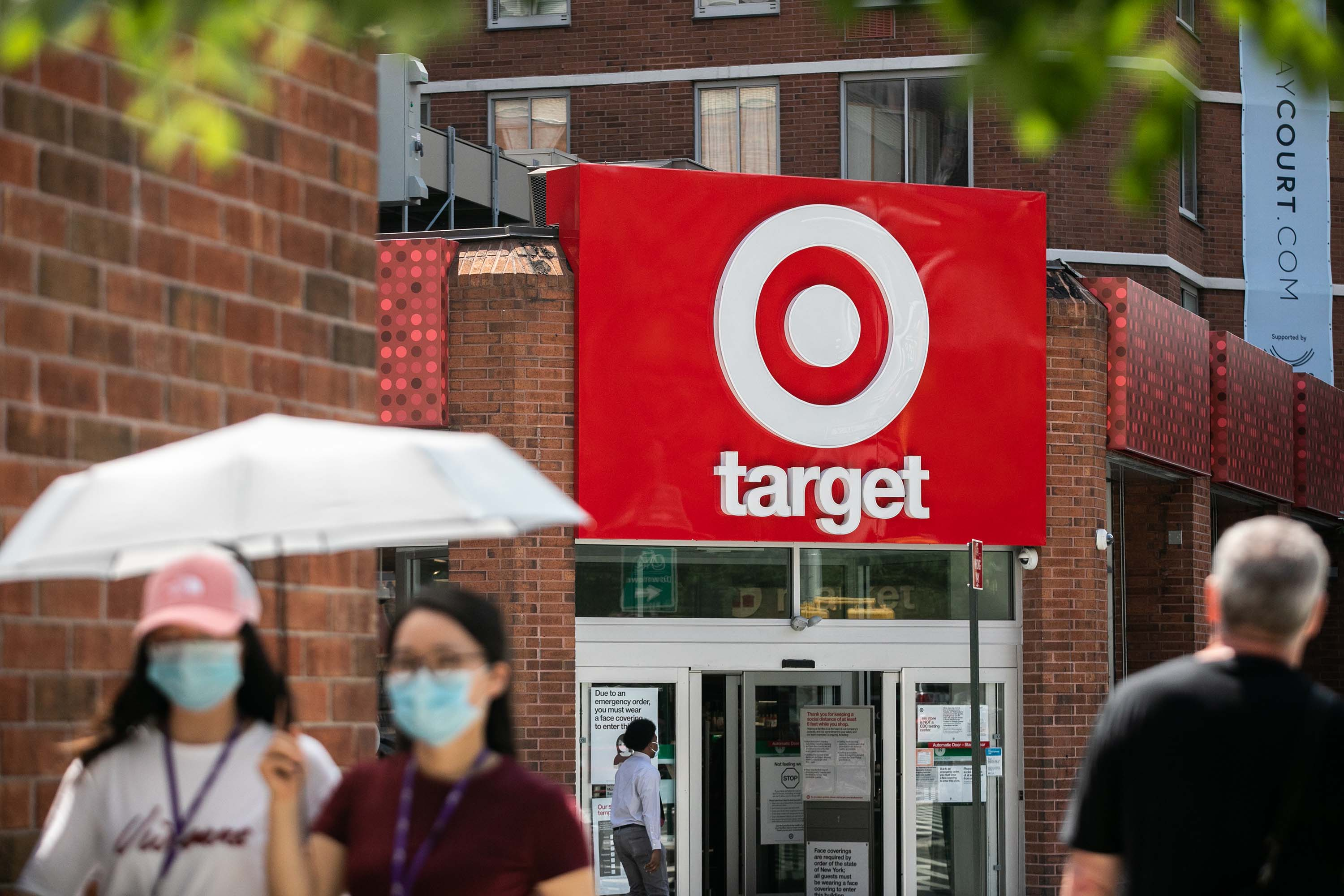 Target won't be left out of this year's Prime Day