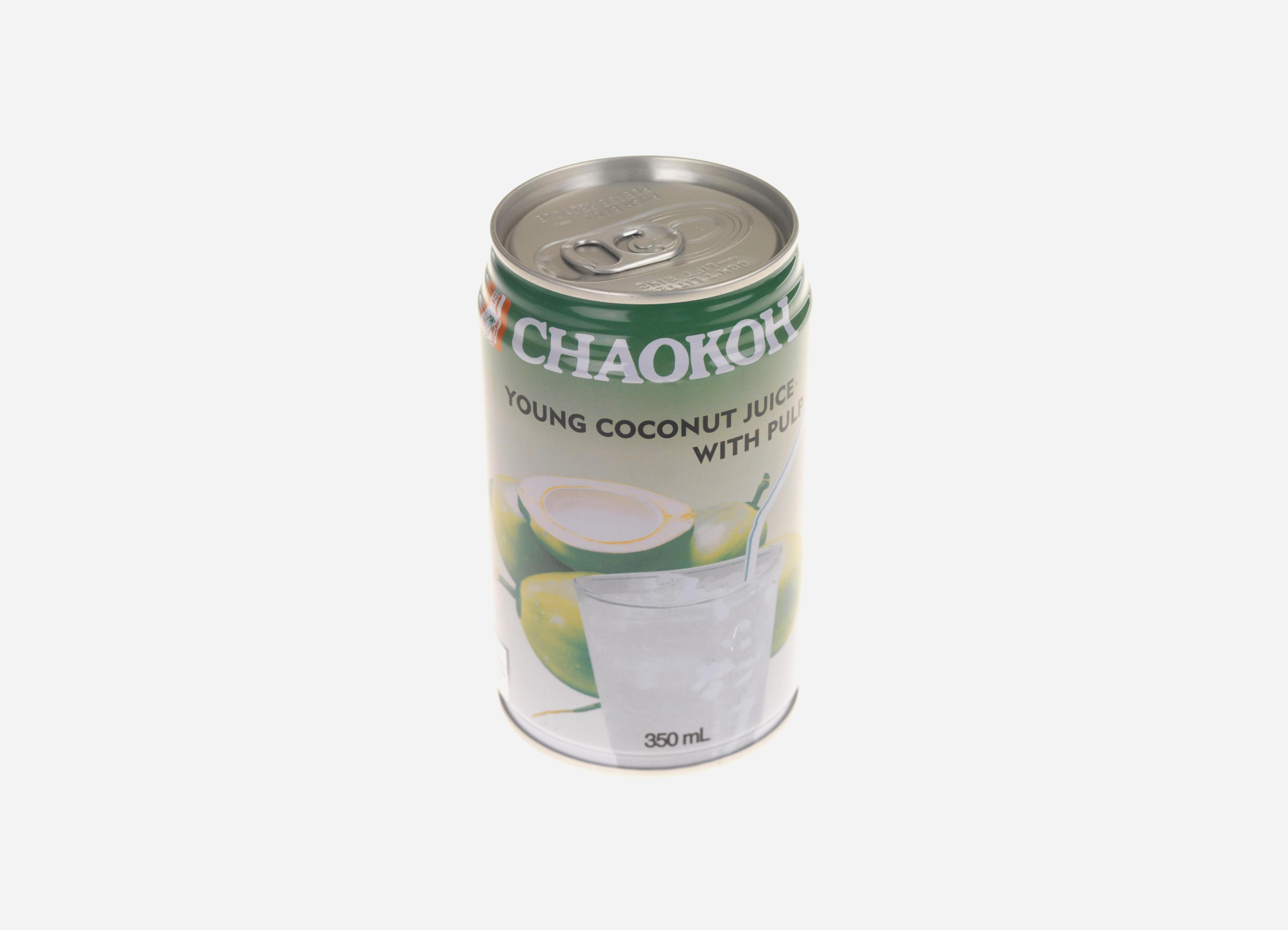 Target drops Chaokoh coconut milk over allegations of monkey labor