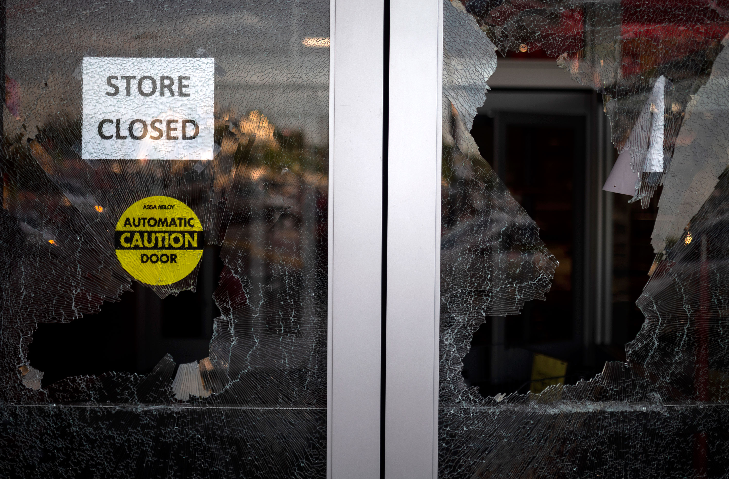 Target temporarily closing some stores, adjusting store hours amid protests