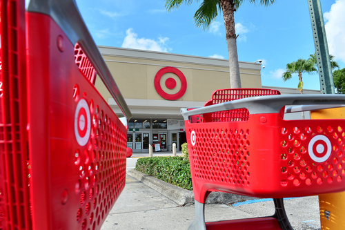 Image for Target and Dick's Sporting Goods will close stores on Thanksgiving Day