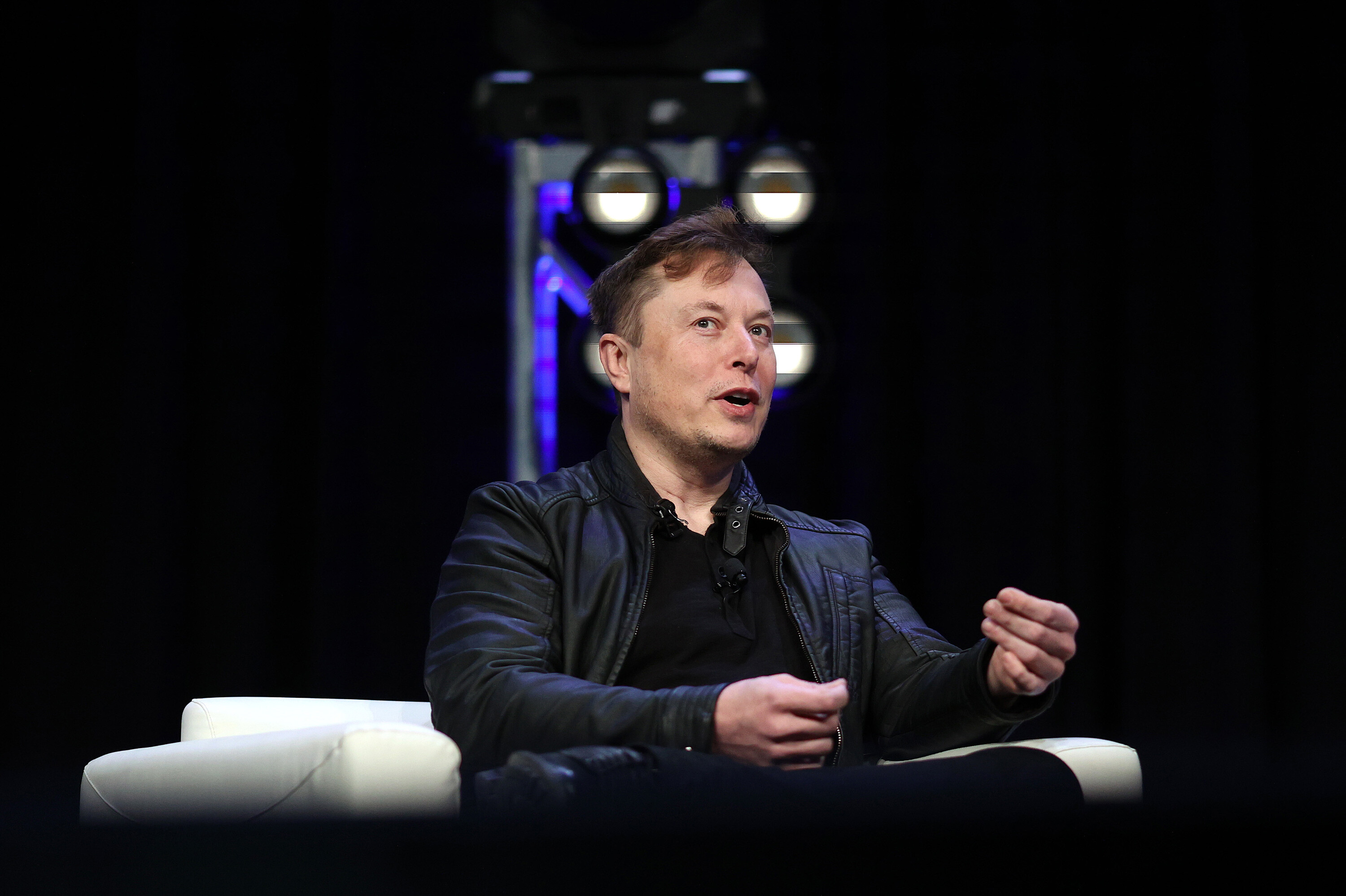 Tesla files to sell electricity in Texas