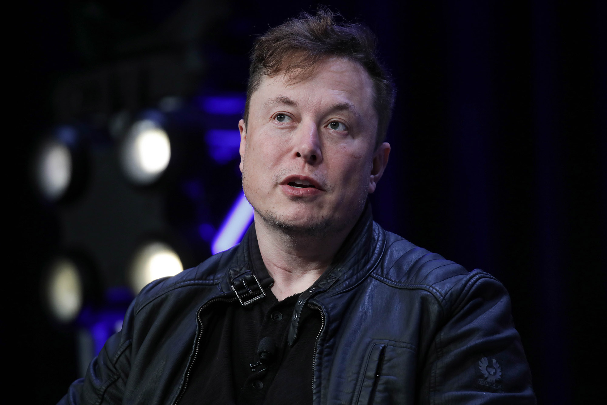 4 reasons Tesla's stock is tumbling