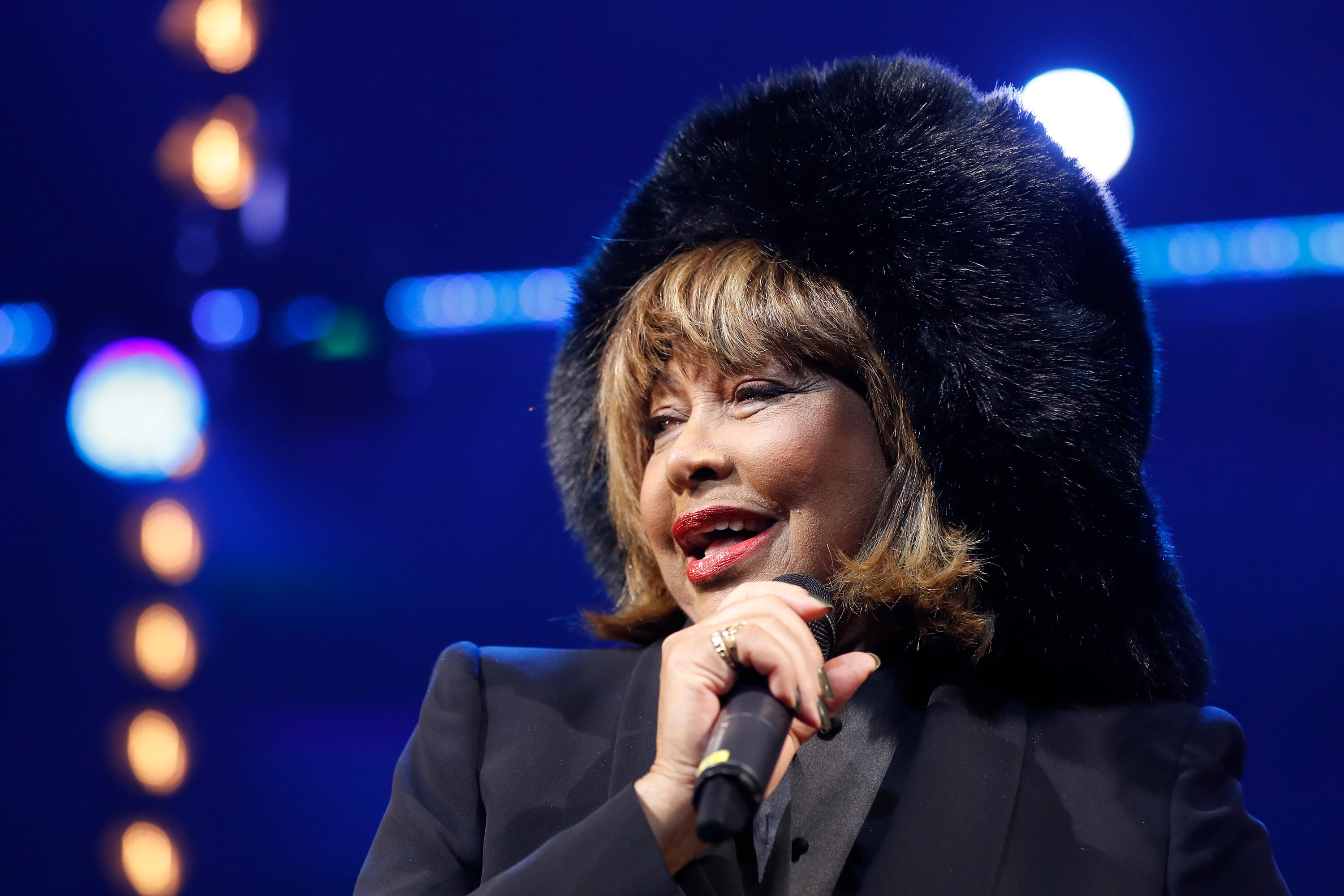 Tina Turner sells music catalog going back 60 years to BMG