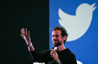 Twitter is Wall Street's favorite social media stock