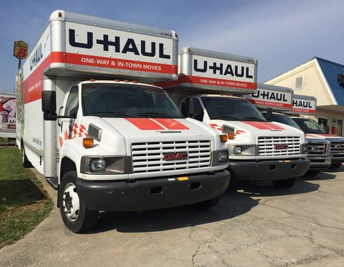 Image for Do you smoke? Then you can't work for U-Haul in these states