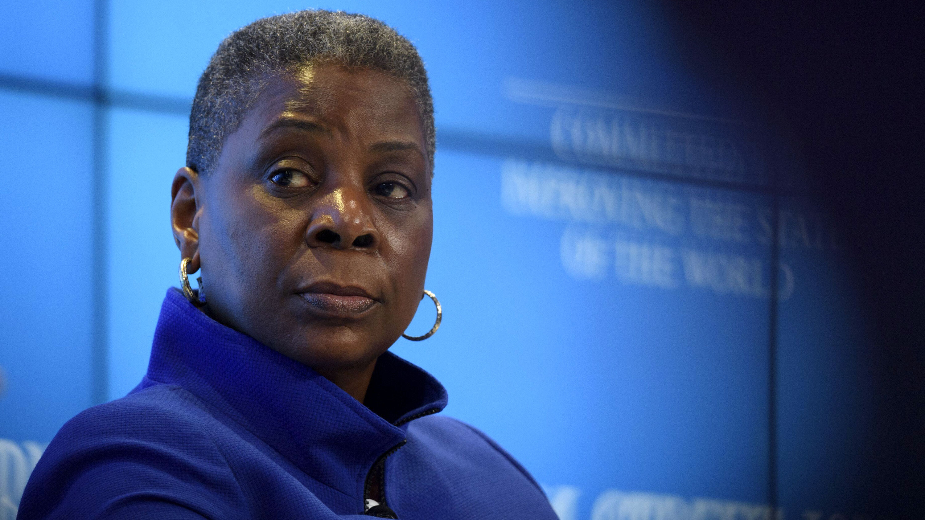 Ursula Burns hired to lead embattled consulting firm Teneo