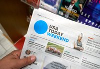 USA Today sued by fired digital sales director for pregnancy discrimination