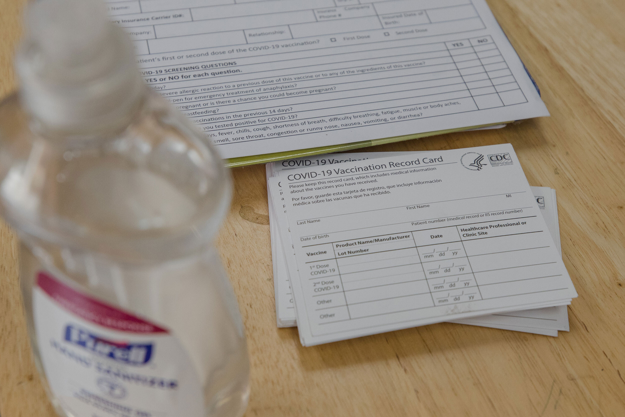 'Vaccine passports' are taking off. How to prove your Covid-19 vaccination status on your phone