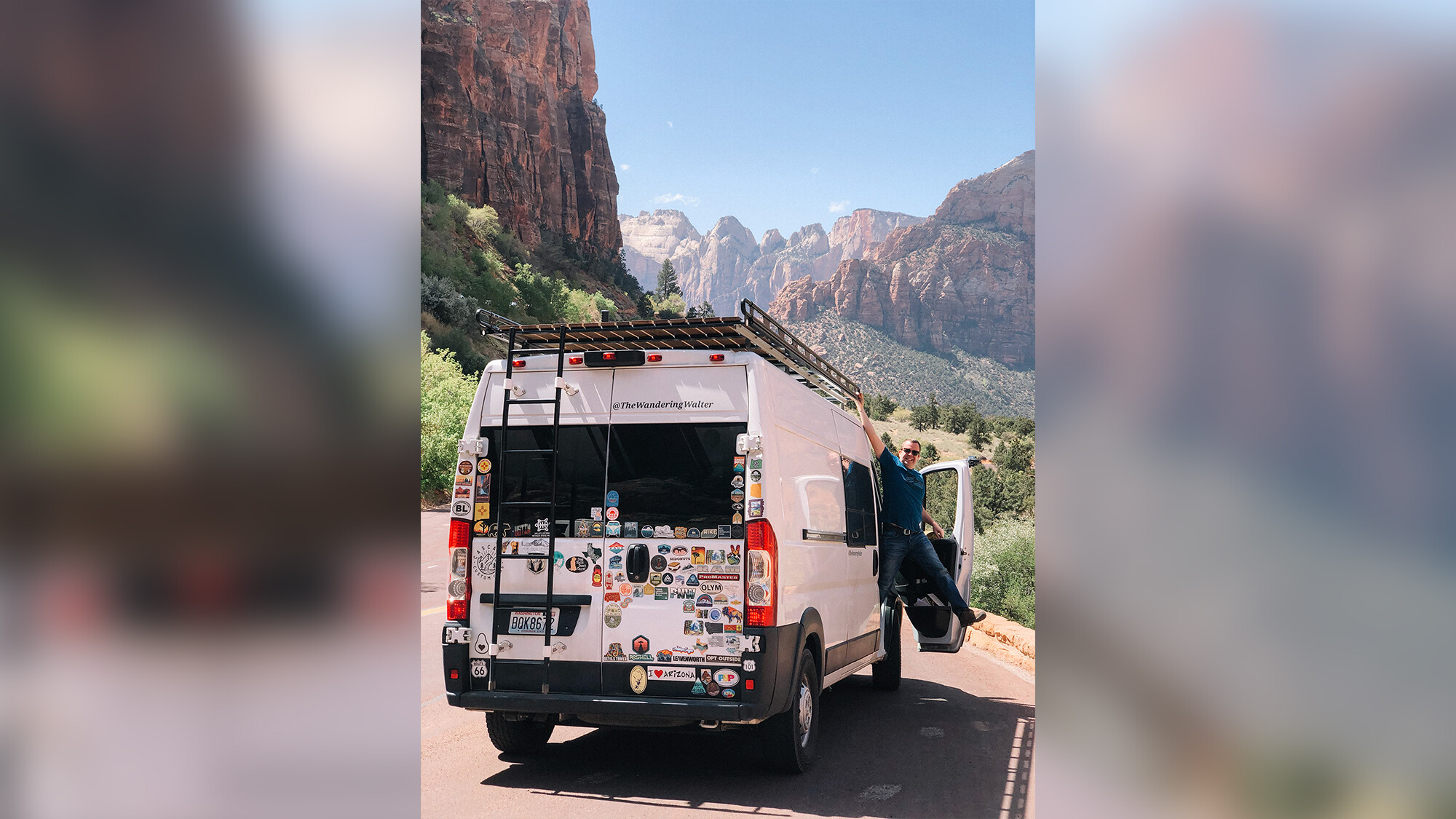 Van conversion businesses can't keep up with #vanlife demand