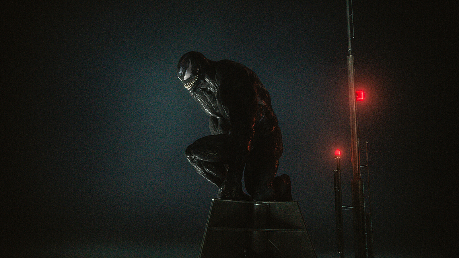 'Venom: Let There Be Carnage' becomes biggest US opening of the pandemic