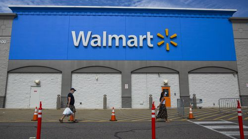 Image for Walmart unveils $98-a-year subscription service