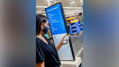 Image for Walmart is redesigning its stores. This is what they'll look like