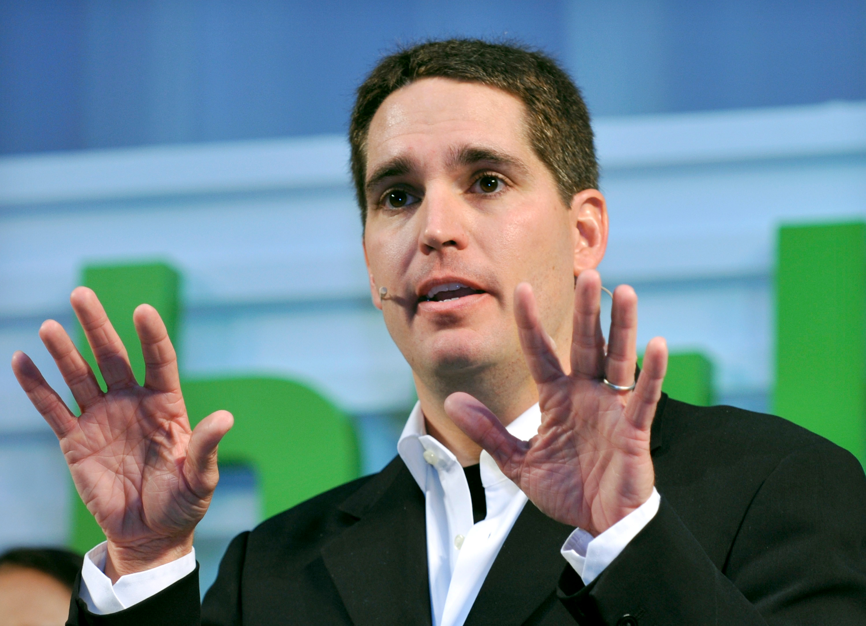 WarnerMedia names Hulu's founding CEO as new chief