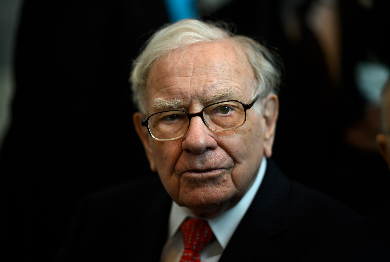 Warren Buffett resigns from the Bill & Melinda Gates Foundation