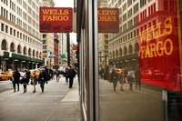 Former Wells Fargo CEO banned from banking industry and fined $17.5 million