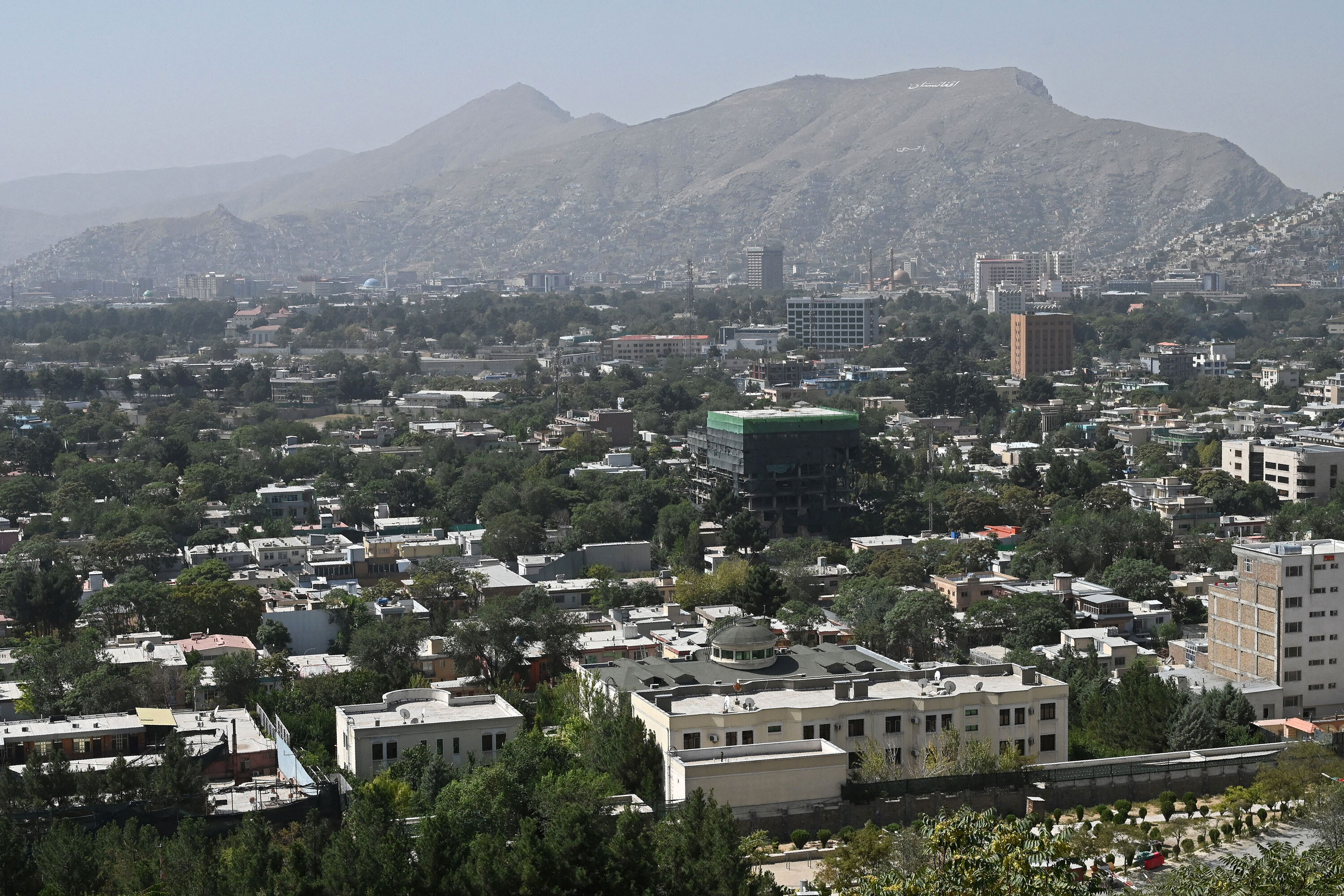 Western news outlets are working to evacuate local journalists from Afghanistan
