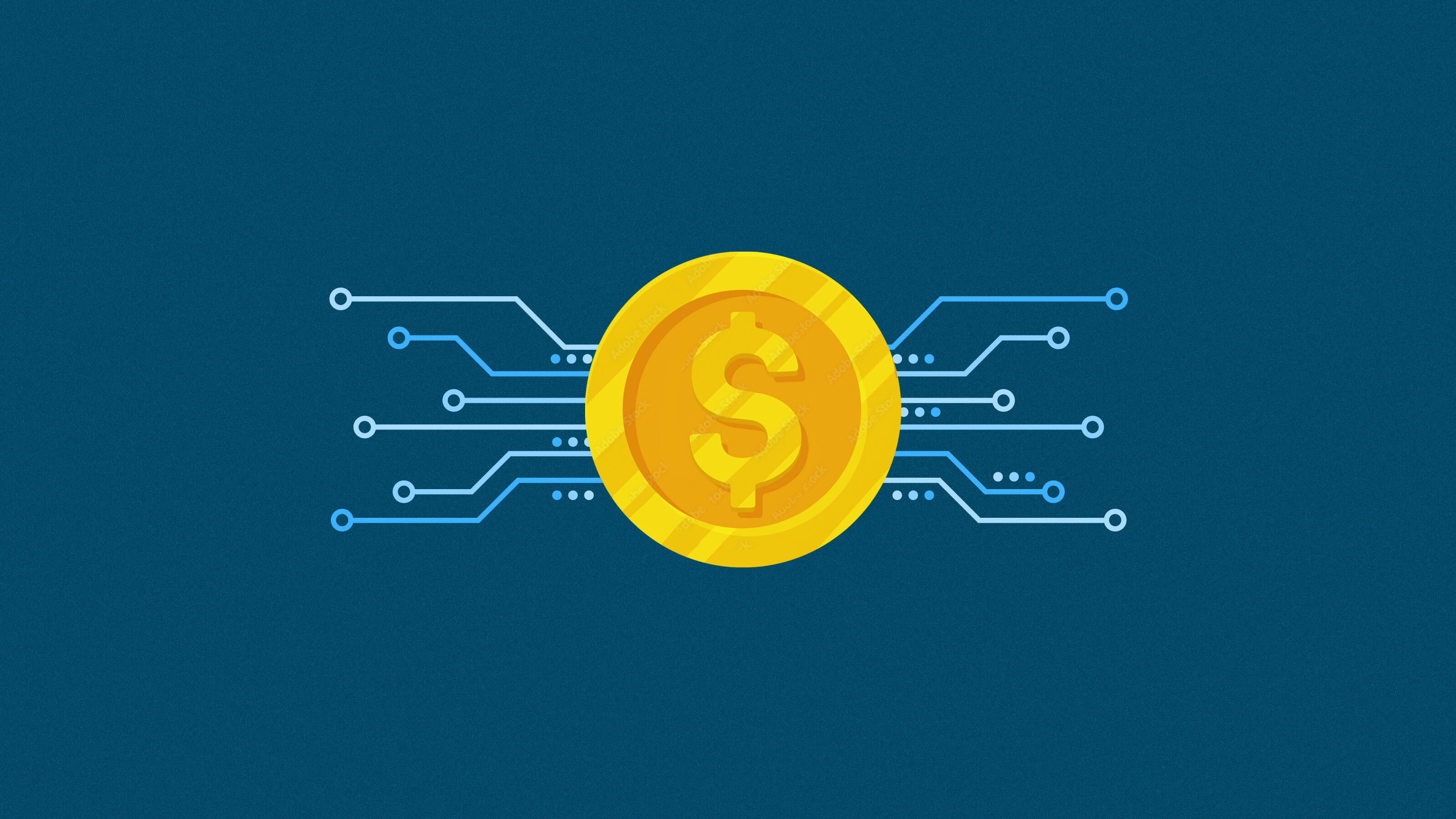 How stablecoin is different than other cryptocurrencies … and how it's not