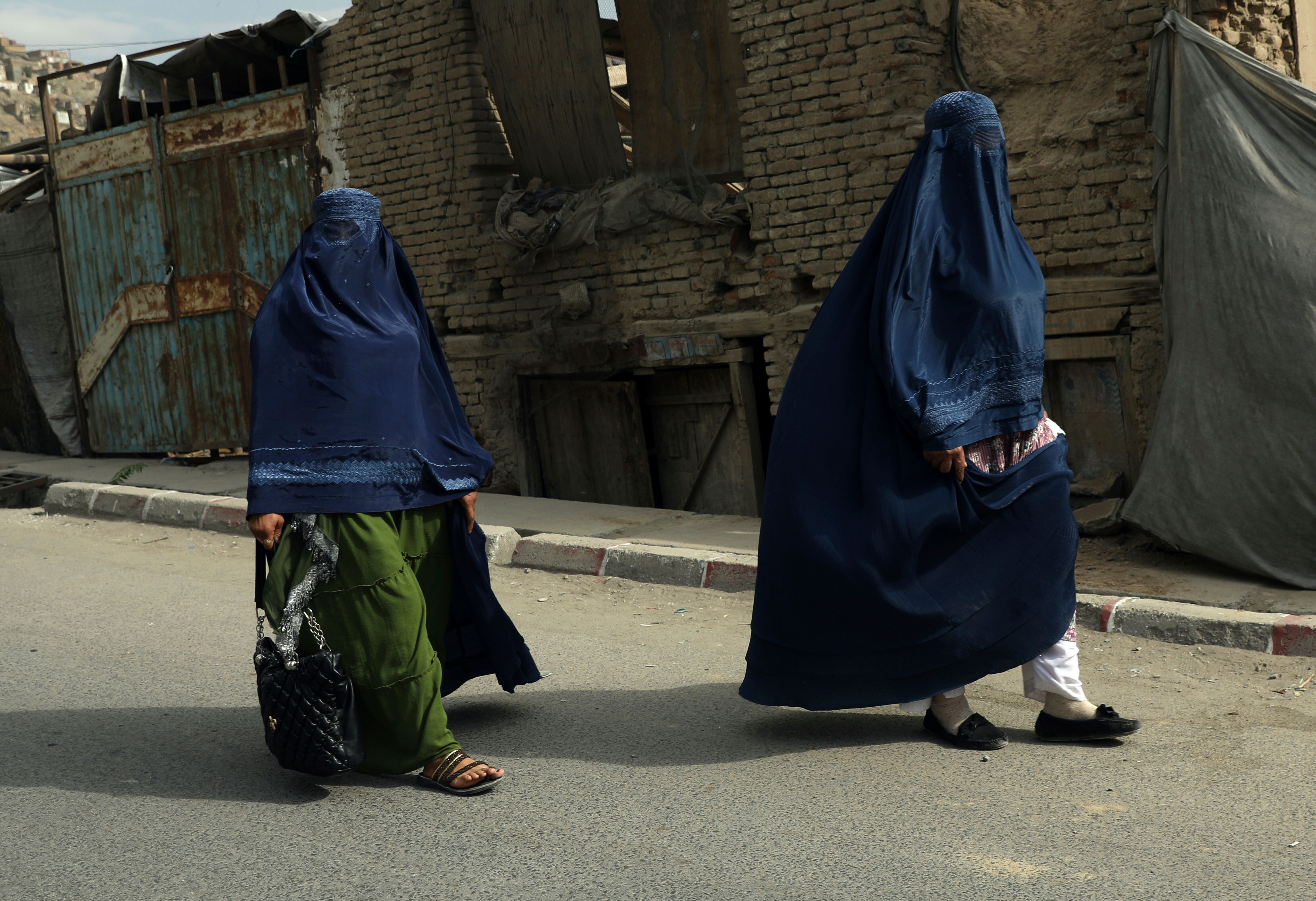 World Bank halts financial support to Afghanistan, says it's 'deeply concerned' for women
