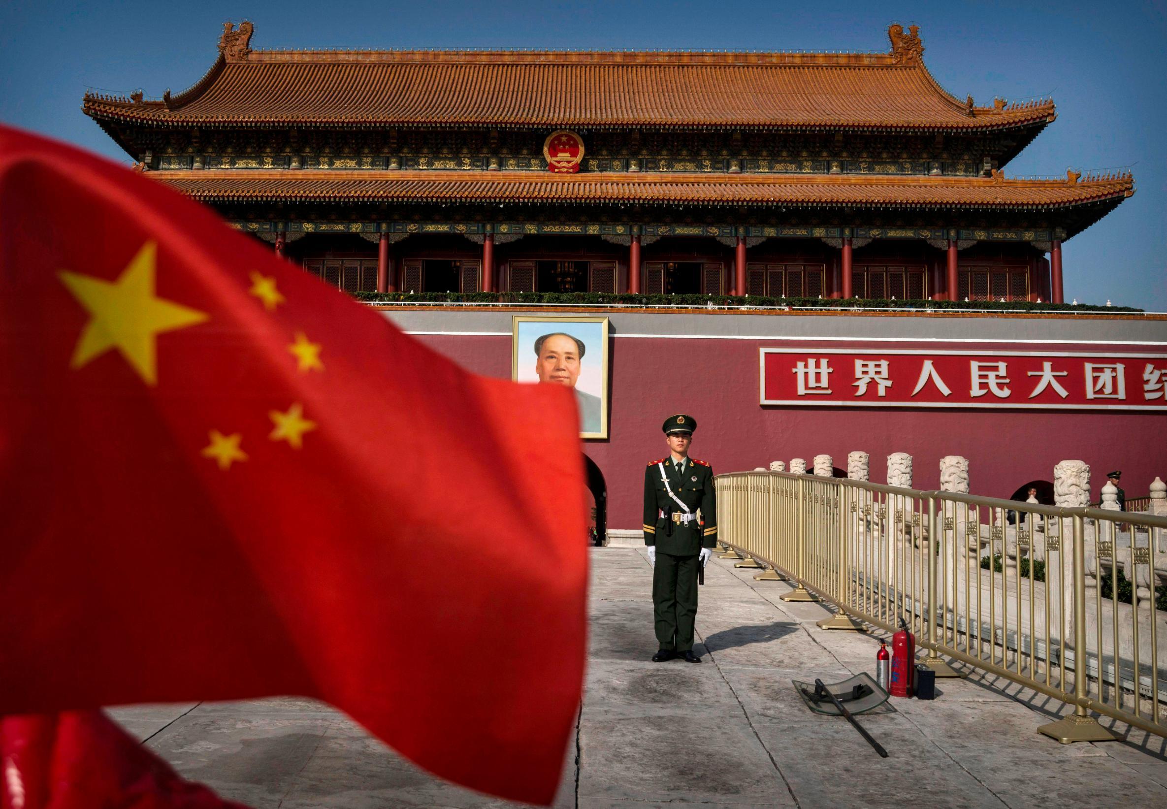 Beijing expels three Wall Street Journal reporters