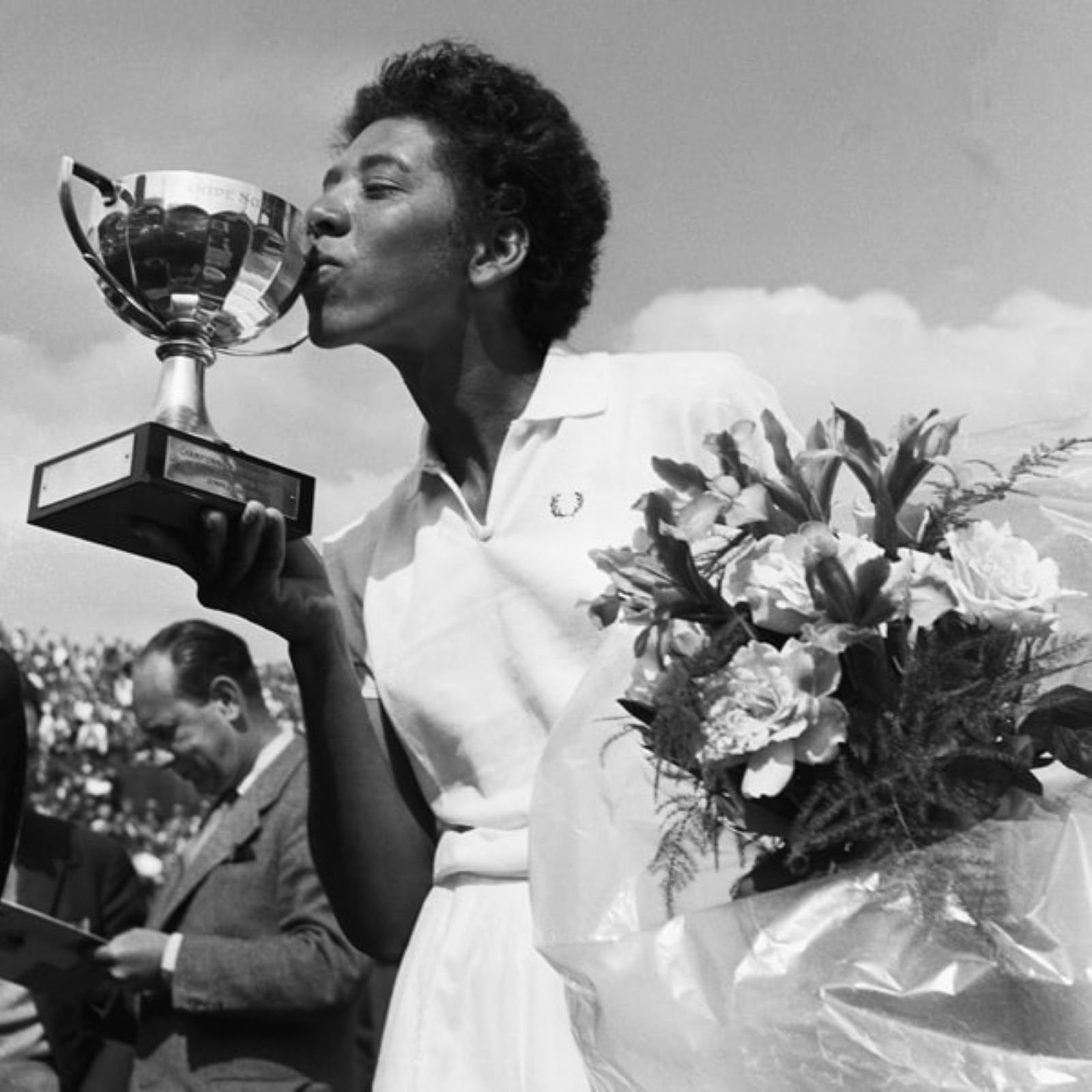 Black History Month: Althea Gibson