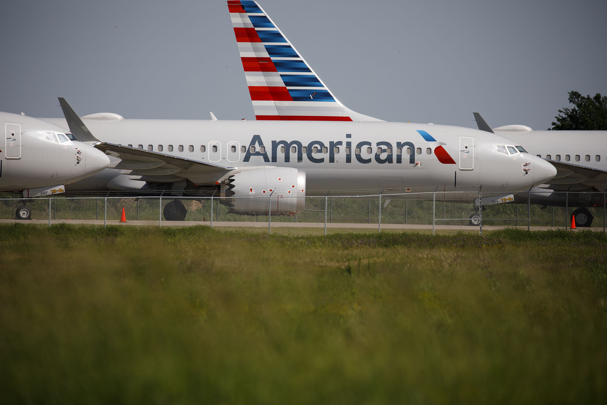 American plans 737 Max tours and Q&A sessions to convince passengers to fly it again