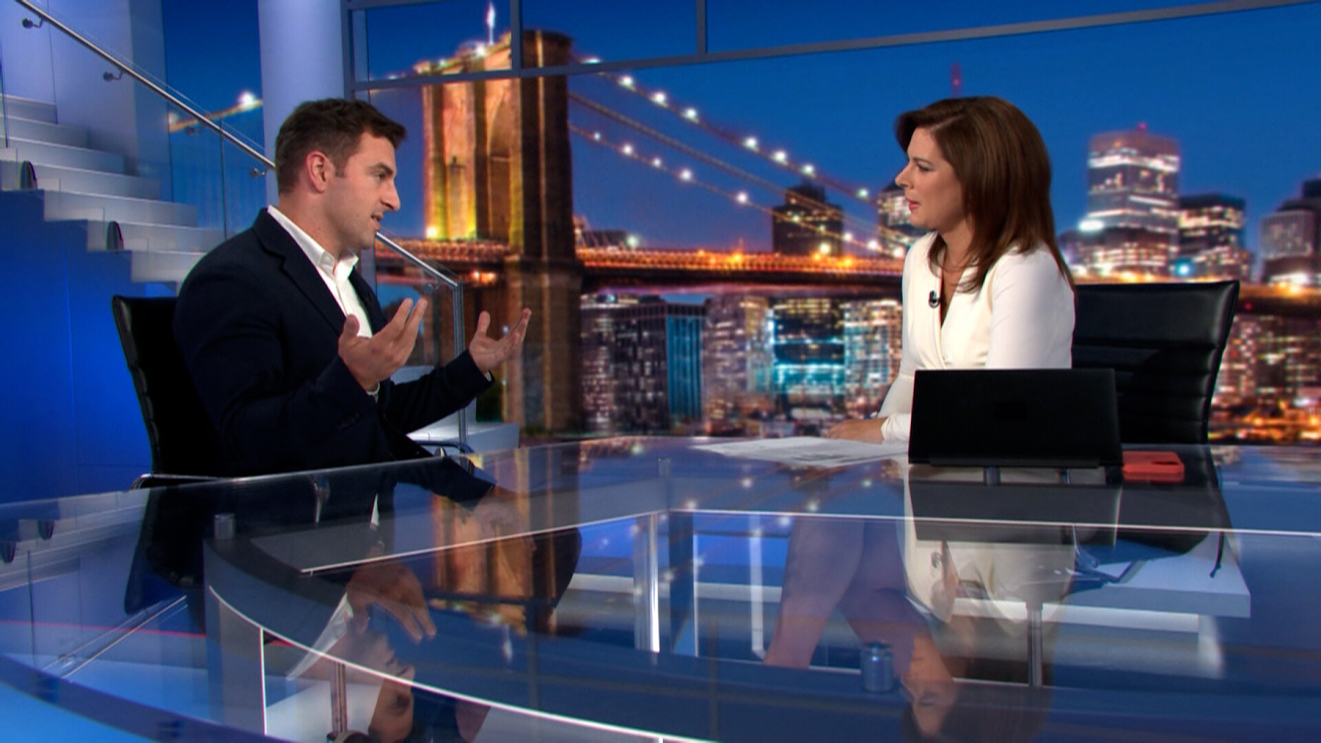 Airbnb CEO: We had to rebuild our company from the ground up