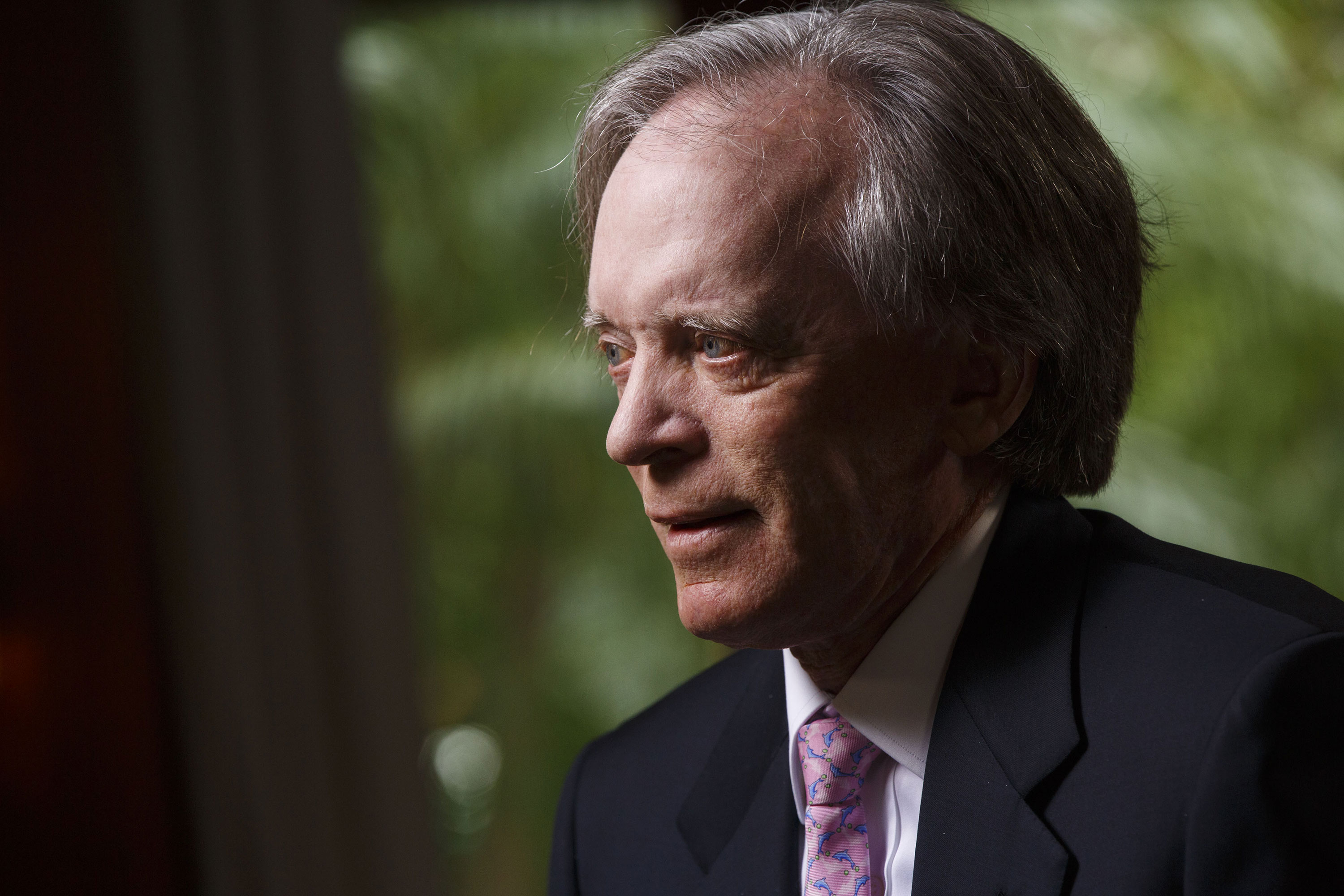Billionaire Bill Gross accused of blaring 'Gilligan's Island' theme song on loop at his neighbor