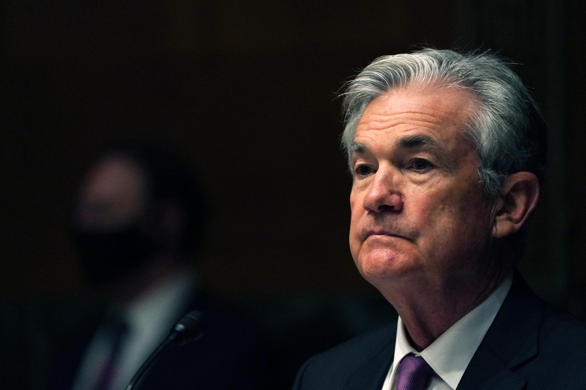 Interest rates near zero are a big gift — for Biden or Trump