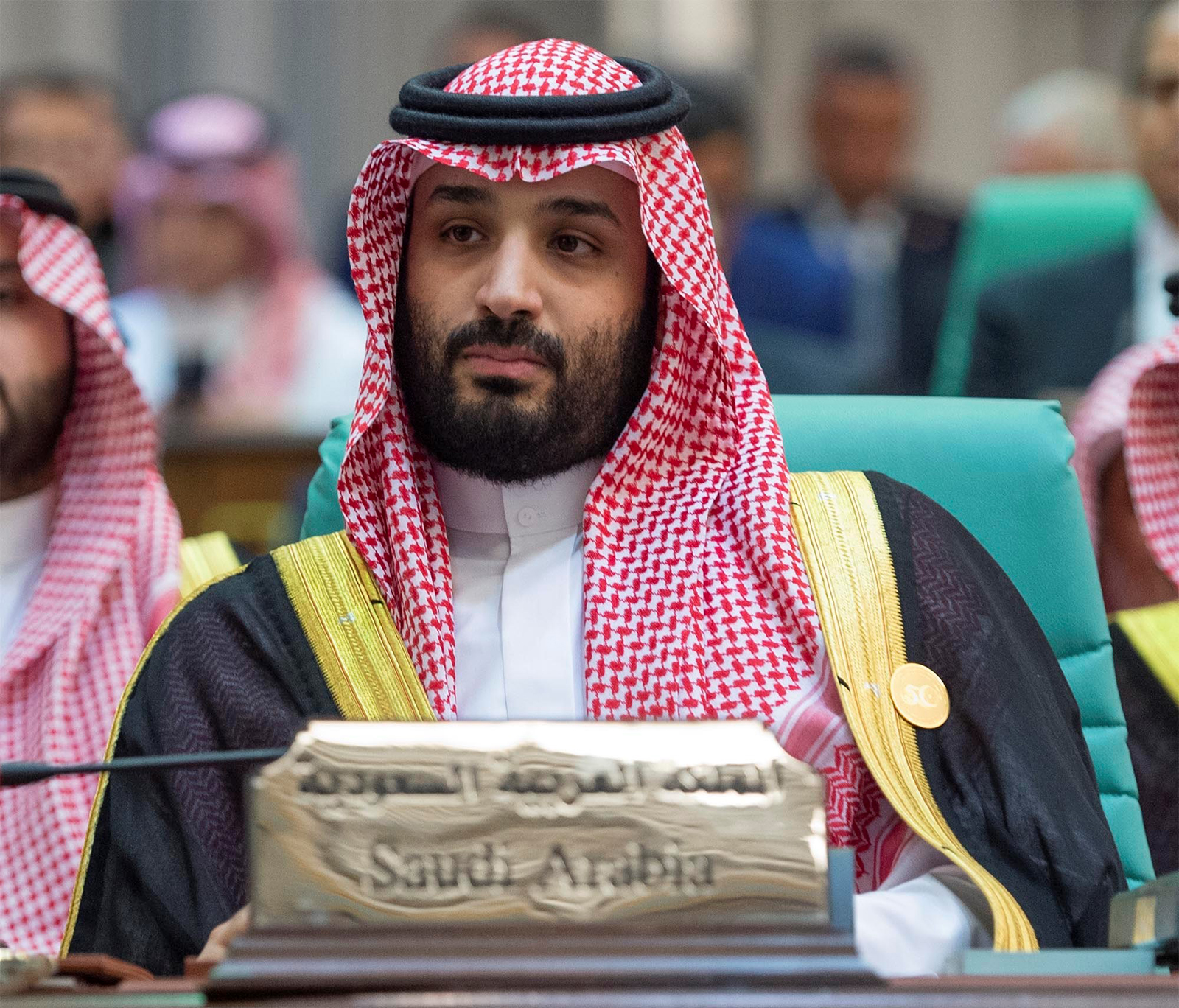 Reporters Without Borders files criminal complaint against Saudi crown prince