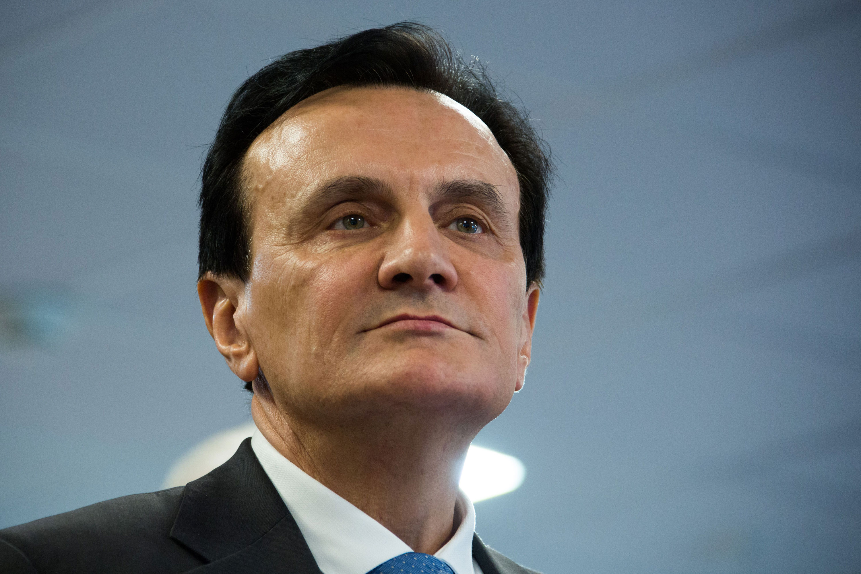 EU vaccine delivery dates weren't guaranteed, says AstraZeneca CEO