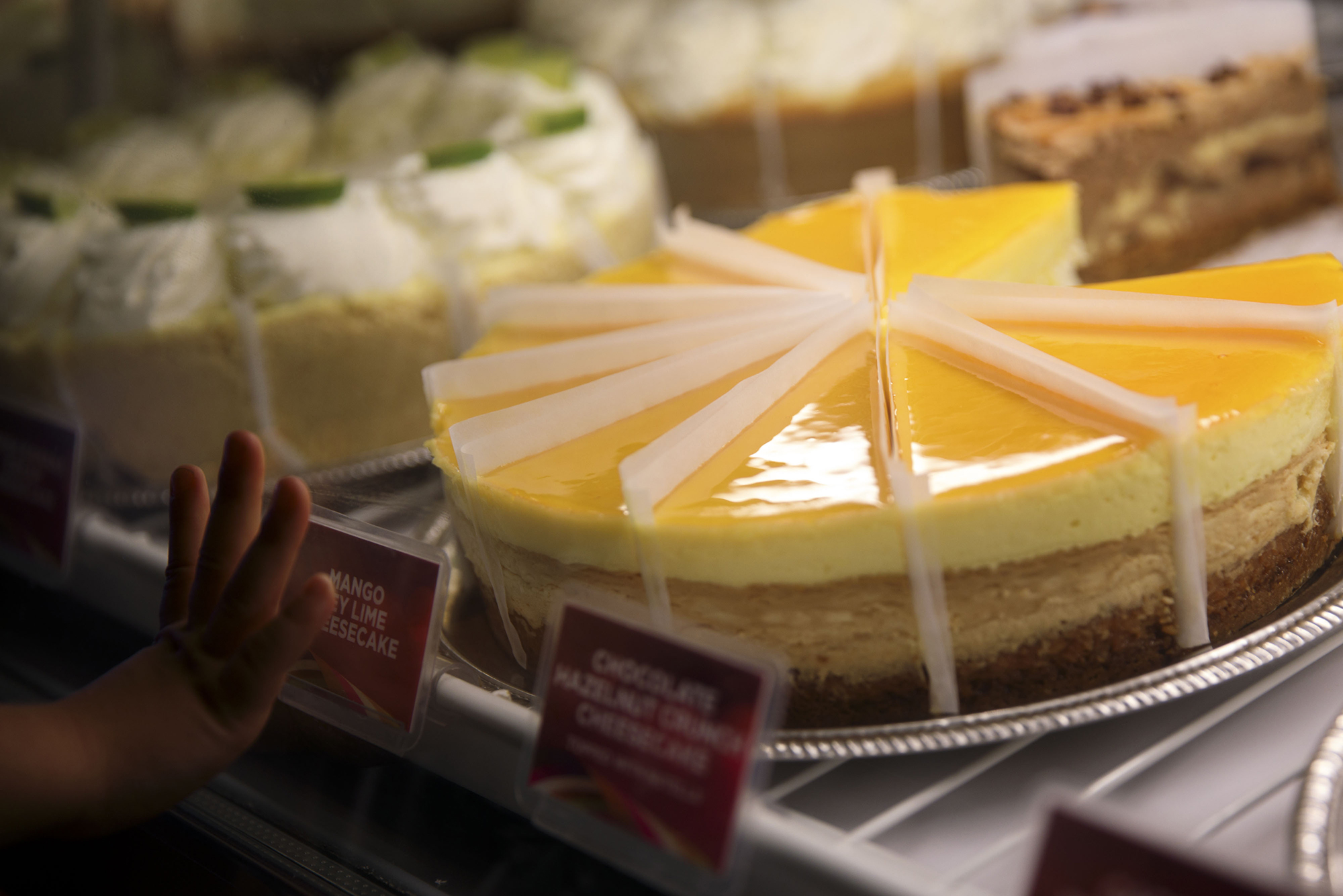 Cheesecake Factory settles charges it misled investors about how badly Covid-19 was hitting its business