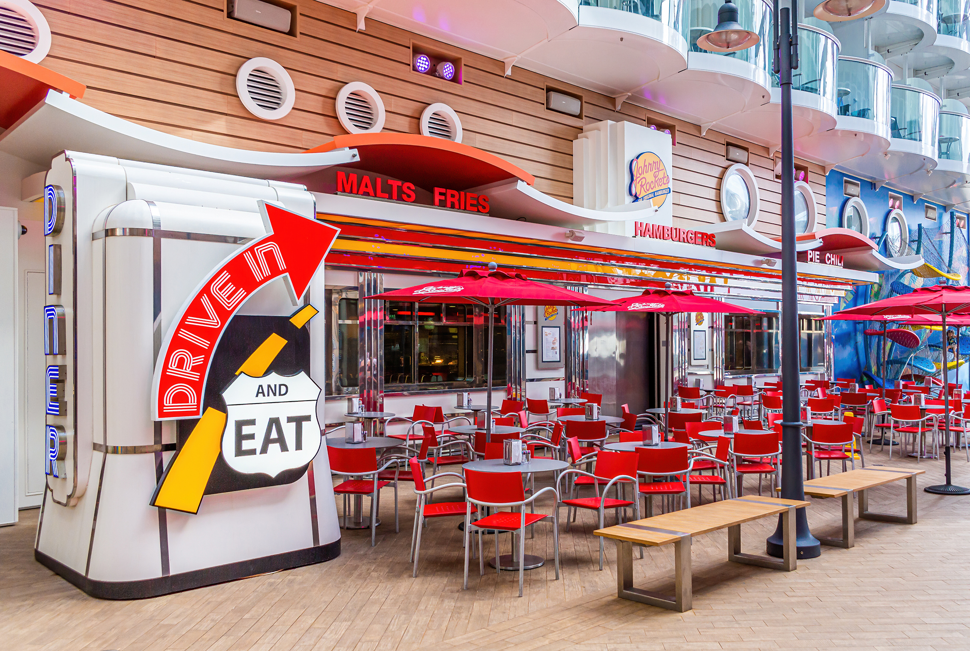Burger merger: Fatburger owner is buying Johnny Rockets for $25 million