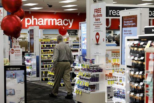 Image for CVS is filling thousands of pharmacy jobs to battle coronavirus