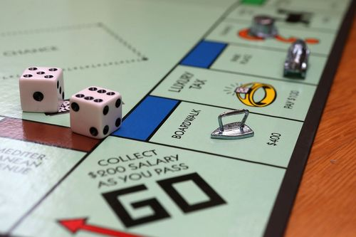Image for Families are bored, so Monopoly sales are soaring