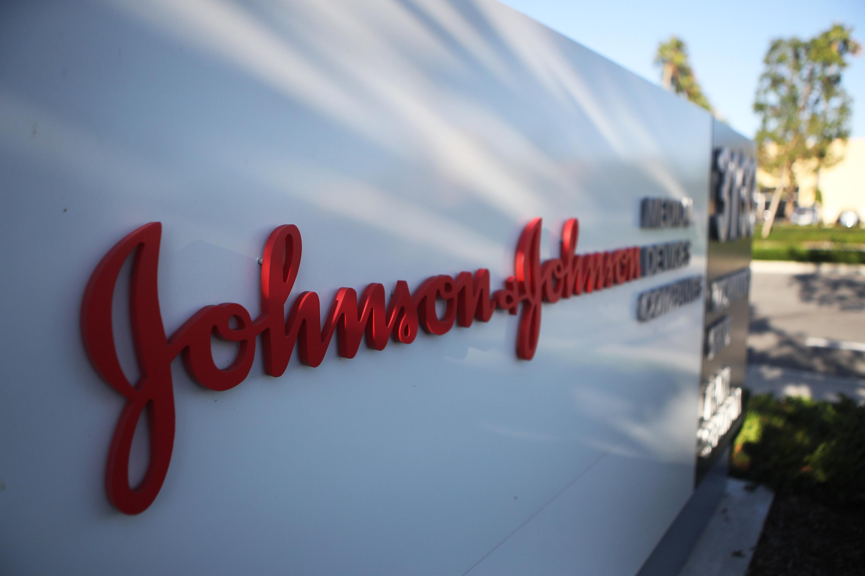 Johnson & Johnson settles New York opioid suit in $230 million deal