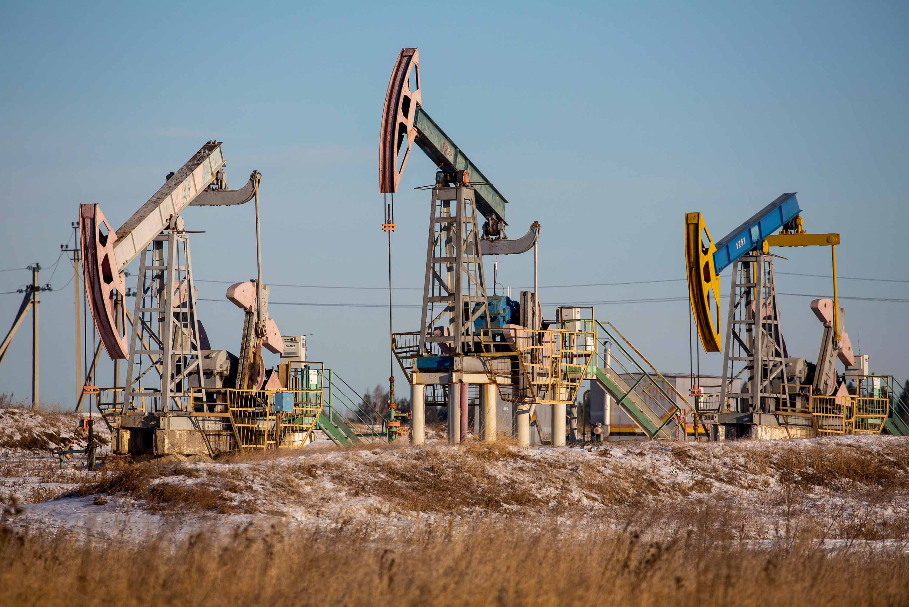 More oil is about to hit markets. Wall Street isn't scared