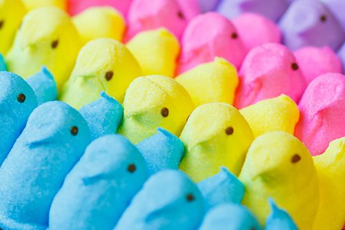 Image for Peeps Will Be Back for Easter After a 9-month Hiatus