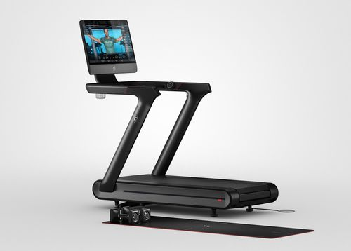 Image for Peloton warns owners to keep kids away from their treadmills after a child dies