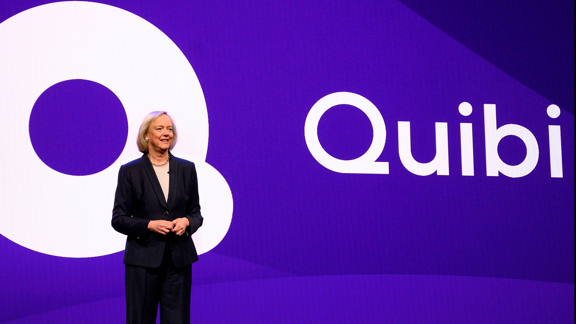 Abysmally few people are subscribing to Quibi, analytics firm says