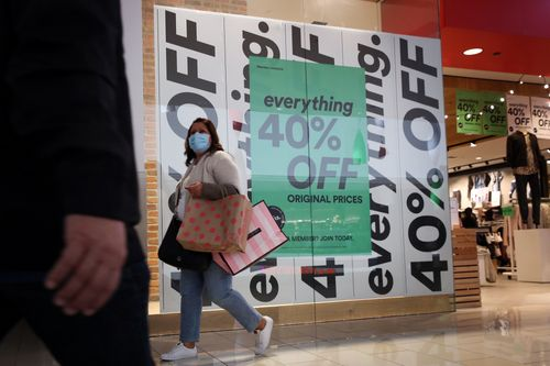 Image for Bad news for holiday shopping: Retail sales dropped in November