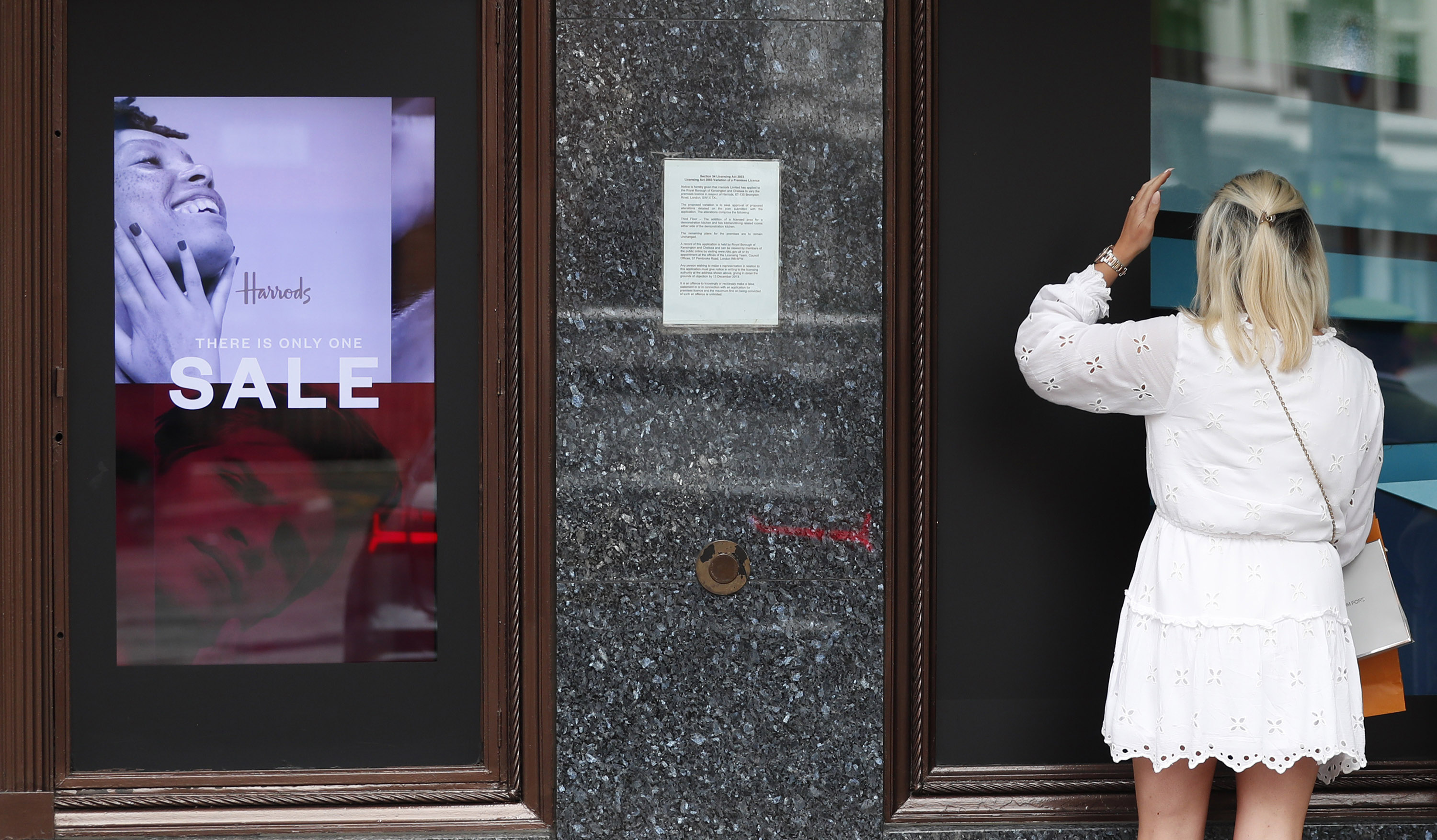 UK sheds 730,000 jobs during the pandemic and wages are falling